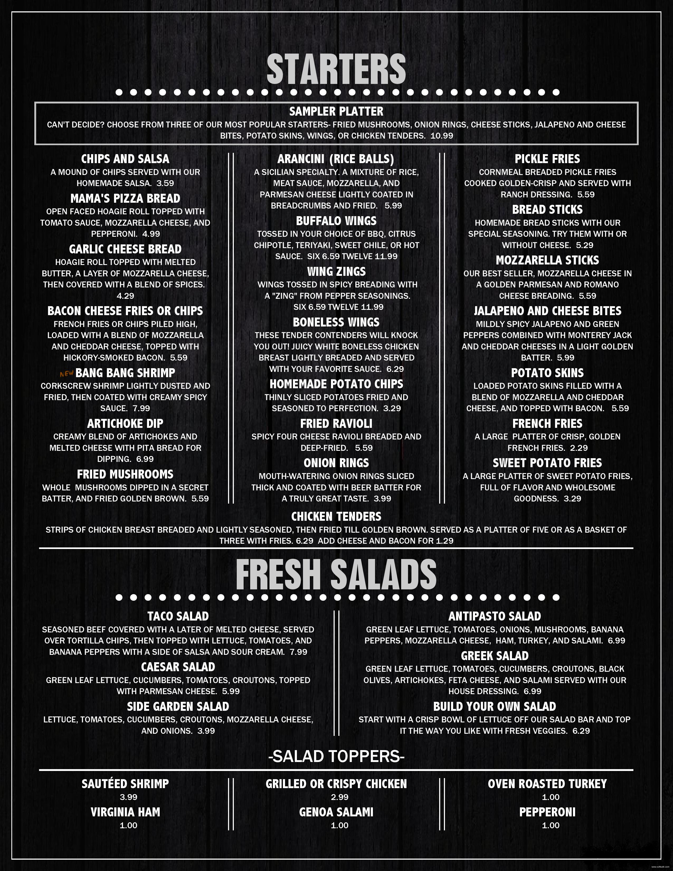 Starters and Salads-page-001